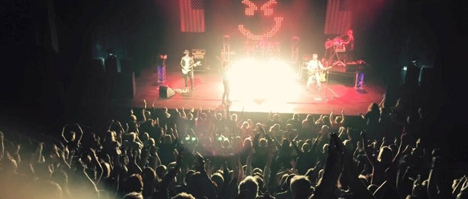 Bon Jovi Tribute Show for Theatres